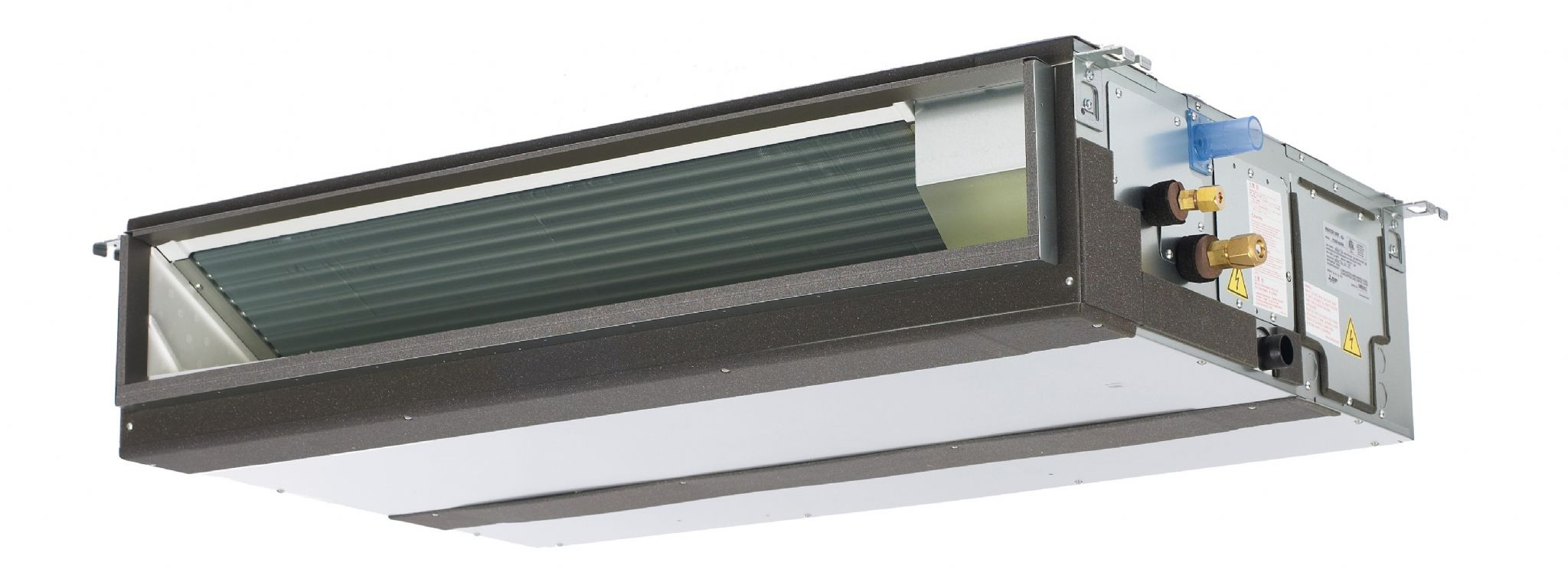 Mitsubishi Electric Air Conditioning Pead M50ja Ducted